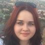 Александра Шермуродовна
