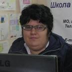 Виолетта Михайловна
