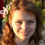 Элина Вячеславовна