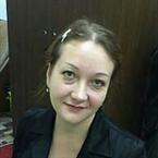 Яна Павловна