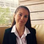 Даурия Тахировна
