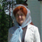 Наталья Михайловна