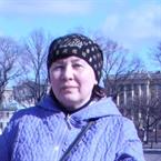 Ольга Вячеславовна
