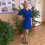 Анна  Федоровна