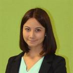 Ангелина Николаевна