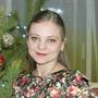 Оксана Сергеевна