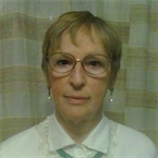 Ольга Ивановна