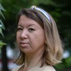 Юлия Фаритовна