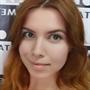 Евгения Андреевна