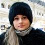 Екатерина Юрьевна