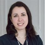 Вера Михайловна