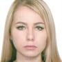 Ирина Вячеславовна